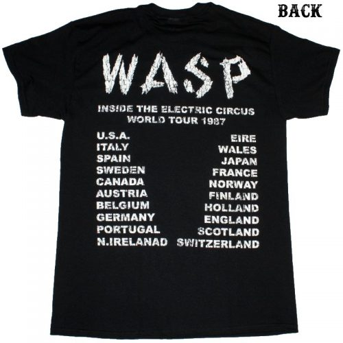 W.A.S.P. itect1987